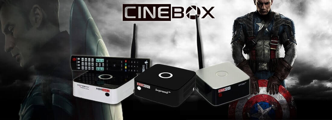 Cinebox | Blueletro