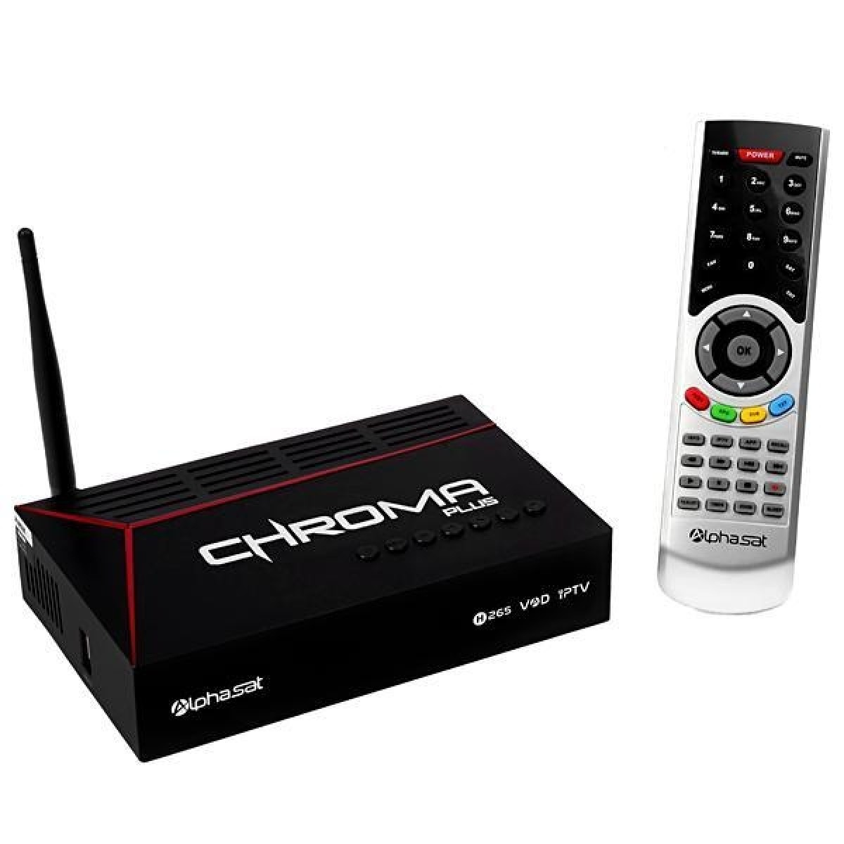 Alphasat Chroma Plus V10.07.20.S55