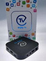 Enjoy Tv IPTV Android 4K