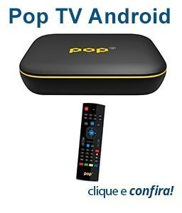 Receptor Pop TV android